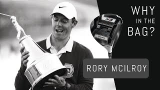 Download Why in the Bag? Rory McIlroy Video