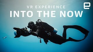 Download Into the Now VR experience at Tribeca 2018 Video
