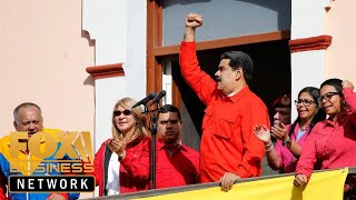 Download If not for Russia, Venezuela's Maduro would be gone: Van Hipp Video