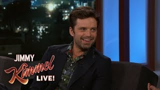 Download Will Sebastian Stan Become Captain America? Video