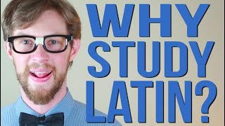 Download 3 Reasons to Study Latin (for Normal People, Not Language Geeks) Video