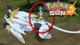 Download INSANE Pokemon Sun & Moon Hacks Video