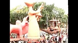 Download Pohela Boishakh Monglo Sovajatra মঙ্গল শোভাযাত্রা ১৪২৩ Video