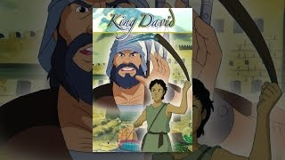 Download King David: An Animated Classic Video