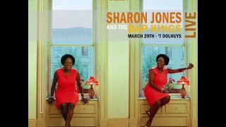 Download Sharon Jones & The Dapkings - Live @ The Beatclub March 29th 2005 Video