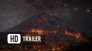 Download Pompeii (2014) - Official Trailer 2 [HD] Video