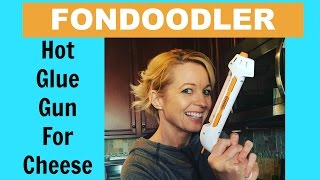 Download Fondoodler - Hot Cheese Gun Video