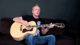 Download Def Leppard's Phil Collen Performs 'Hysteria' for UltimateClassicRock Video