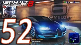 Download Asphalt 8: Airborne Walkthrough - Part 52 - Career Season 8 AIRBORNE Video