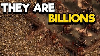 Download They Are Billions Gameplay - Zombie Defense Post Apocalyptic City Building Video