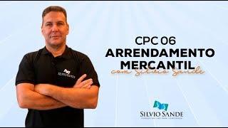 Download CPC 06 - Arrendamento Mercantil com Silvio Sande Video