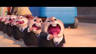 Download ZOOTROPOLIS   UK Trailer 2   Official Disney UK Video