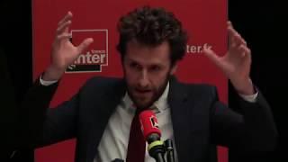 Download Les inégalités, c'est la vie - La chronique de Pablo Mira Video
