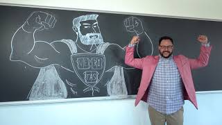 Download Power and Responsibility: Doing Philosophy with Superheroes | SmithsonianX on edX Video