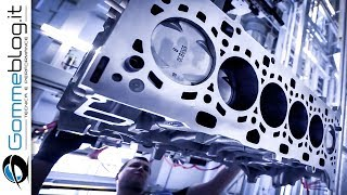 Download CAR FACTORY PRODUCTION - Oddly Satisfying #4 Video