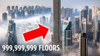 Download A Billion-Floor Skyscraper, Myth or Reality? Video
