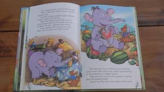 Download Pooh's Heffalump Movie Disney - Kids Books Read Aloud Video
