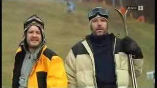 Download Stermann & Grissemann auf der grünen Skipiste Video