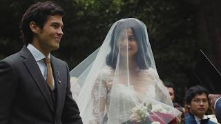 Download Anne Curtis and Erwan Heusaff's Full Wedding Ceremony Video