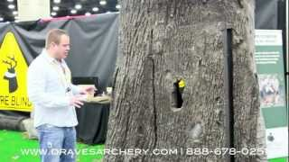Download Nature Blinds - Blinds that Look like a Real Tree! Video