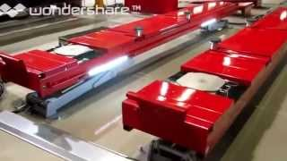 Download OMER KAR Alignment - Medium Duty Lift ″Equilibrium 18.000 & 16.000 lbs″ Video