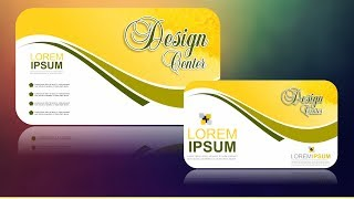 Student Card Design in CorelDRAW Free Download Video MP4 3GP