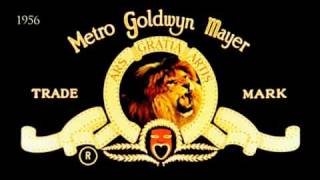 Download MGM- ″Logo History″ Video
