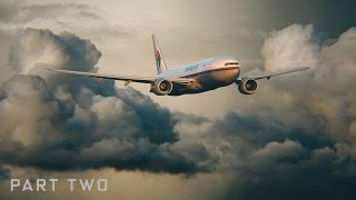 Download MH370: Special Investigation - Part two | 60 Minutes Video