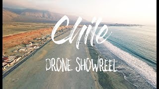 Download Beautiful Chile - Wild Landscapes | Drone Showreel Video