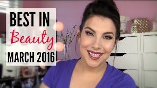 Download Best in Beauty: March 2016 Video