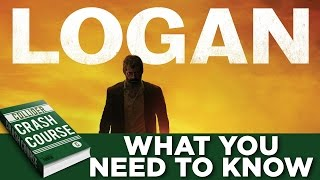 Download Logan: What You Need to Know Before Seeing The Movie - Collider Crash Course Video