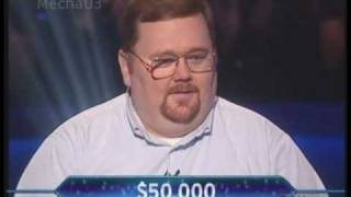 Download ″Do You Have a Problem with That?″ [Part 2] - Who Wants to be a Millionaire [Old Format] Video