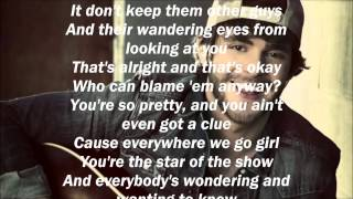 Download Thomas Rhett - Star Of The Show (Lyrics) Video