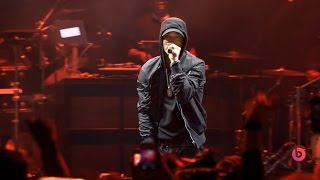 Download Eminem live 2014 [HQ] at The Beats Music Event (Full Performance) Video