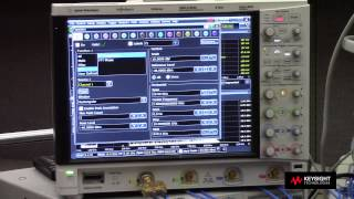 Download Wideband RF Pulse Measurements with an S-Series 8 GHz Oscilloscope Using Gated FFTs Video