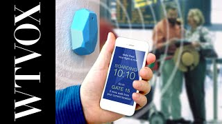 Download Future Shopping Experience Is In The Hands of The Beacon Technology Video
