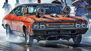 Download REPLAY: Day 1 - HOT ROD Drag Week 2017 from Cordova International Raceway Video