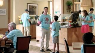 Download Hilton Hotels HHonors Commercial Video