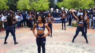 Download 2015 JSU J-settes (The Show) Pep Rally Video