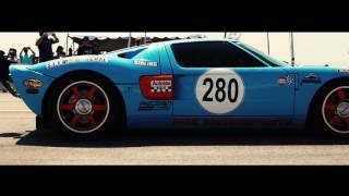 Download WORLD'S FASTEST 1-MILE FORD GT 293.6 MPH AT THE TEXAS MILE Video