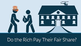 Download Do the Rich Pay Their Fair Share? Video