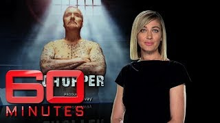 Download Mark 'Chopper' Read's final interview: Part One (2013) | 60 Minutes Australia Video