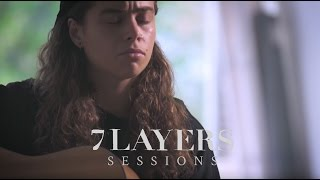 Download Tash Sultana - Blackbird - 7 Layers Sessions #5 Video