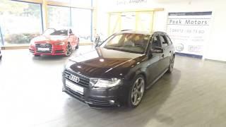 Download Audi A4 137 Video