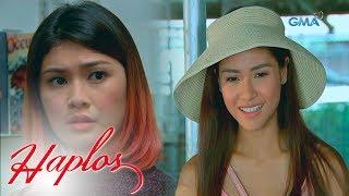 Download Haplos: Ang kapangyarihan nina Angela at Lucille (Full episode 1) Video