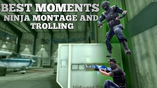 Download Critical Ops - Best Moments of Ninja Montages and Trolling Video