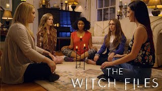 Download The Witch Files - Official Trailer (2018) Video