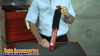 Download How To Choose The Best KYB Shocks or Struts Video