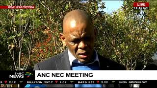Download ANC SG on the NEC meeting Video