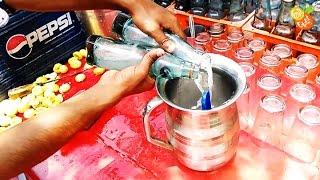 Download Lemon Soda ( नींबू सोडा ) | Popular Indian Street Foods & Drinks Video